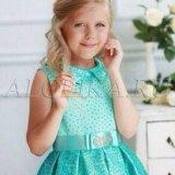 Платье для маленькой принцессы. Фото 1. Красноярск.