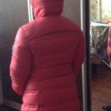 Пуховик пальто. Фото 2. Подольск.