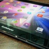 Lenovo ideatab a7600 16gb 3g. Фото 2.