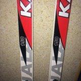 Лыжи. Фото 2.