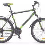 Велосипед stels navigator. Фото 1. Краснодар.