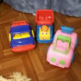 Машинки для мальчика. Фото 1. Уфа.