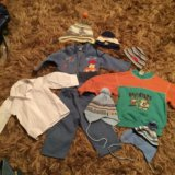 Одежда на мальчика. Фото 3. Тверь.