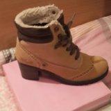 Ботинки зимние. Фото 4. Одинцово.