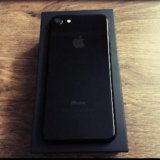 Iphone 7. Фото 3.