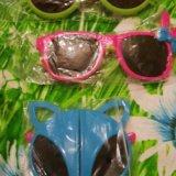 Детские очки. Фото 1.