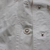 Куртка летняя с поясом. Фото 2.