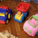 Машинки для мальчика. Фото 2. Уфа.