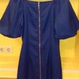 Платье лиза муромская, новое, размер 46. Фото 2.
