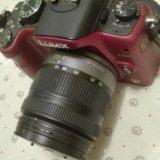Фотоаппарат panasonic lumix dmc-g2. Фото 1.