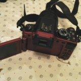 Фотоаппарат panasonic lumix dmc-g2. Фото 2.