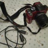 Фотоаппарат panasonic lumix dmc-g2. Фото 3.