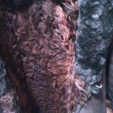 Продается шуба из овчины. Фото 2. Оренбург.