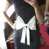Платье с бантом. Фото 3. Ростов-на-Дону.
