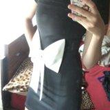 Платье с бантом. Фото 2. Ростов-на-Дону.
