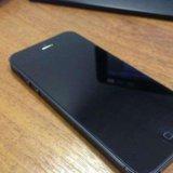 Iphone 5 64 gb. Фото 1.