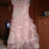 Платье. Фото 1. Волоколамск.