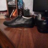 Туфли на мальчика. Фото 1. Таганрог.