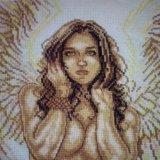 Ангел. Фото 1. Краснодар.