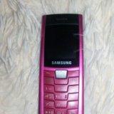 Телефон самсунг. Фото 1. Кропоткин.