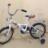 Детский велосипед. Фото 1. Реутов.