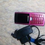Телефон самсунг. Фото 3.