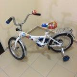 Детский велосипед. Фото 2. Реутов.