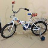Детский велосипед. Фото 3. Реутов.