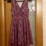 Праздничное платье. Фото 1. Яблоновский.