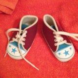 Детская обувь. Фото 1. Москва.