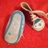 Детская обувь. Фото 2. Москва.