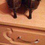 Кожаные туфли. Фото 1. Санкт-Петербург.