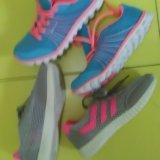Новые кроссовки. Фото 3.