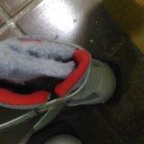 Лыжи+ ботинки. Фото 2. Москва.
