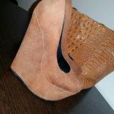 Женские туфли. Фото 2. Сочи.