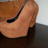Женские туфли. Фото 3. Сочи.
