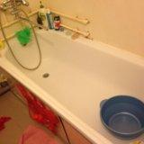 Унитаз с ваннной (металл). Фото 3.