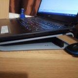 Ноутбук aser модель aspire v5-573g. Фото 2. Рассвет.