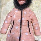 Новинкиии 💃💃💃❄❄❄ зимнее пальто. Фото 1. Новороссийск.
