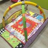 Развивающий коврик taftoys. Фото 2. Самара.