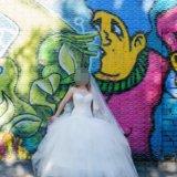 Свадебное платье. Фото 3. Маркова.