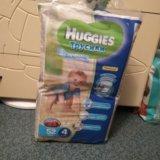 "Трусики ""huggies""  4. Фото 1."