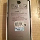 Meizu m3 note 32gb grey. Фото 2. Кемерово.
