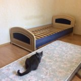 Кровать 90x190. Фото 1. Екатеринбург.