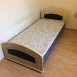 Кровать 90x190. Фото 3. Екатеринбург.
