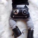 Новые брюки для мальчика рост 100см. Фото 1. Москва.
