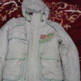 Зимняя курточка на мальчика. Фото 2.