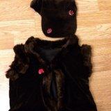 Новогодний костюм медведя на 3-4 года. Фото 4. Подольск.