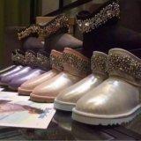 Сапоги обувь. Фото 1. Москва.