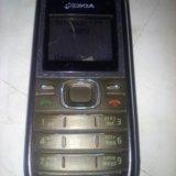 Телефон nokia 1208 (rh-105). Фото 1.